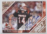 Hunter Cantwell /50