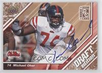 Michael Oher /50