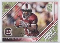 Kenny McKinley /350