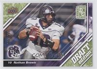 Nathan Brown /350