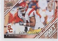 Kevin Ellison /125