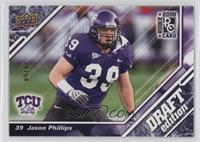 Jason Phillips /50
