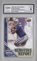 Josh Freeman /50 [ENCASED]