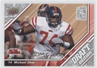 Michael Oher