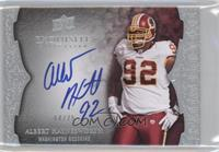 Albert Haynesworth /75
