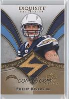 Philip Rivers /40