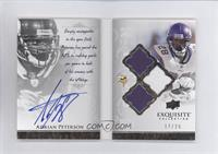 Adrian Peterson /25