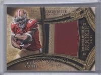 Glen Coffee, Andre Brown /50
