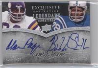 Bubba Smith, Alan Page /20