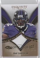 Ray Lewis /40