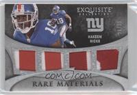 Hakeem Nicks /35