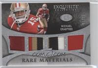 Michael Crabtree /35