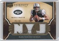 Mark Sanchez /30