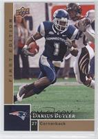 Darius Butler