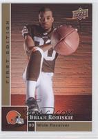Brian Robiskie