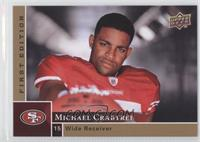 Michael Crabtree