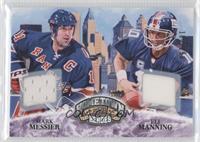 Eli Manning, Mark Messier /150