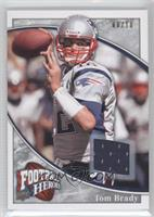 Tom Brady /10