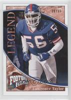 Lawrence Taylor /35
