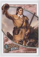 Davy Crockett /35