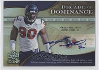 Mario Williams /10