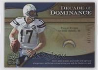 Philip Rivers /130