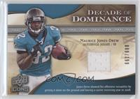 Maurice Jones-Drew #89/199