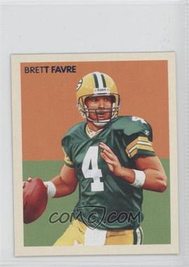 2009 Upper Deck Philadelphia - 1935 National Chicle #NC51 - Brett Favre