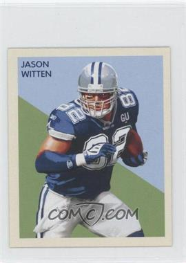 2009 Upper Deck Philadelphia - 1935 National Chicle #NC73 - Jason Witten