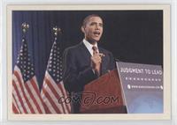 The Story of Barack Obama - Barack Obama