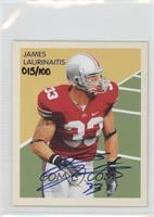 James Laurinaitis /100