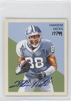 Hakeem Nicks /99
