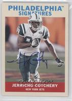 Jerricho Cotchery