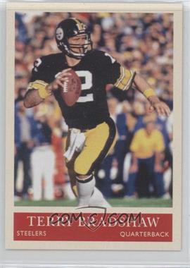 2009 Upper Deck Philadelphia #295 - Terry Bradshaw