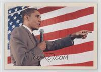 The Story of Barack Obama