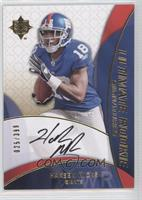 Hakeem Nicks /399