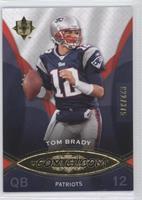 Tom Brady /375