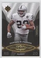 Darren McFadden /375
