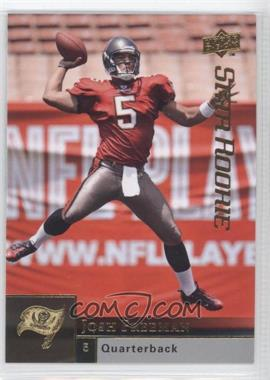 2009 Upper Deck #324 - Josh Freeman