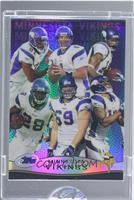 Minnesota Vikings Team /749 [ENCASED]