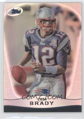 2009 eTopps #12 - Tom Brady /749