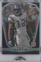Percy Harvin /749 [ENCASED]