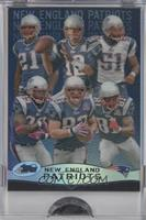 New England Patriots Team /749