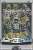Green Bay Packers /749 [ENCASED]