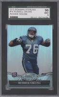 Russell Okung /299 [SGC 96]