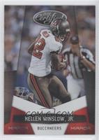 Kellen Winslow Jr. #34/250