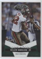 Kellen Winslow Jr. /5