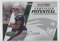 Taylor Price /5