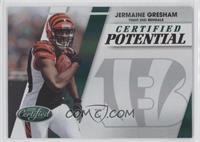 Jermaine Gresham /5