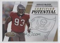 Gerald McCoy /25